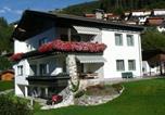 Location vacances Patsch - Haus Saxer-1