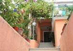 Location vacances Mali Lošinj - Apartment Svete Marije 36q-2