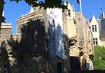 Location vacances Le Coudray-Macouard - La douceur Angevine-2
