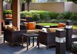Hôtel Gonzales - Courtyard Baton Rouge Siegen Lane-4