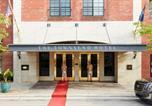 Hôtel Auburn Hills - The Townsend Hotel-3