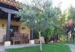 Location vacances  Albacete - Casas Rurales Cortijo Bellavista-3