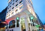Hôtel Hocapaşa - Hotel Centrum Istanbul-2