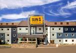 Hôtel Johannesburg - Sun1 Berea-1