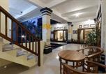 Location vacances Ubud - Pondok Mundeh Ubud-2
