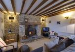 Location vacances Upottery - Whitcombe Cottage, Honiton-3