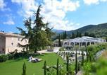 Location vacances Malaucène - Spa Ventoux Provence-3