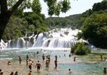 Location vacances Skradin - Guest House Ivić-3