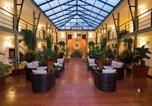 Hôtel Ollantaytambo - Sol Natura Hotel