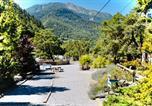 Camping Beauvezer - Camping River-1