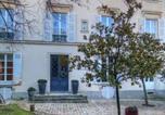 Hôtel La Chapelle-Saint-Aubin - L'Hotel Particulier - Le Mans-1