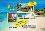 Location vacances Negril - T&T - Tatty and Tony Guesthouse-1