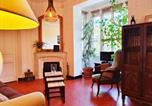 Hôtel Mougins - Bed & Breakfast Chambres d'hôtes Cottage Bellevue-4