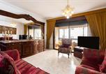 Location vacances  Province de Santa Cruz de Ténérife - Homelike Spacious Classic Design Apartment Center-1