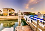 Location vacances Newport Beach - Nb-621 - Newport Bay Front Vacation Home-4
