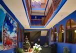 Location vacances Urubamba - Cusco Agency Inn-2