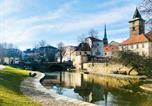 Location vacances Plzeň - Golden Wood Apartments-3