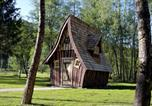Location vacances Miribel-les-Echelles - Cabanes d'Aiguebelette-1