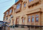 Hôtel Jaisalmer - Wonbin Safari Hotel-1