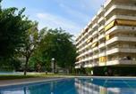 Location vacances  Province de Tarragone - Apartamentos Córdoba Arysal-4