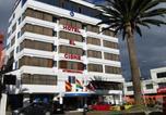 Hôtel Riobamba - Hotel El Cisne-1