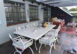 Location vacances Pretoria - Bwelani Guest House-1