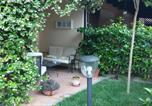 Villages vacances Nova Siri - Villetta con giardino-2