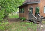 Location vacances Eagle River - Abby's Guest Cottage-4