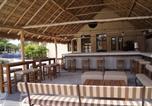 Location vacances Puerto Vallarta - Condo Tranquilo-3