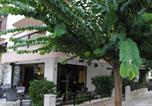 Hôtel Grèce - Yiorgos Hotel-4