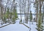 Location vacances Eagle River - Chalet On Stormy Bay Home-3