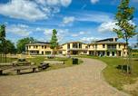 Hôtel Wittstock/Dosse - Djh Jugendherberge Mirow-1