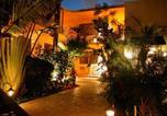 Hôtel Fort Lauderdale - Elysium Resort - Clothing Optional Gay Men's Guesthouse-1