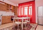 Location vacances Atyrau - Apartment on Satpaeva street 66-4