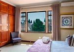 Location vacances Johannesburg - Villa Vittoria Lodge and Conference Centre-1