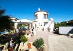 Location vacances Ondara - Villa in Denia Alicante Xii-2
