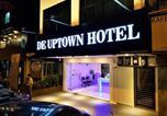 Hôtel Petaling Jaya - De Uptown Hotel @ Subang Jaya-1