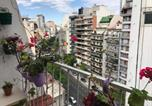 Location vacances Buenos Aires - As apartment-1