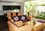Villages vacances Legian - Tanjung Lima Villa-4