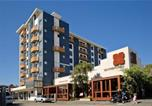 Location vacances Wellington - Southern Cross Serviced Apartments-1