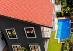 Location vacances Candolim - Eko Stay - Aqua Beach Villa-3
