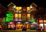 Hôtel Phan Thiết - Tay Ho Hotel-1