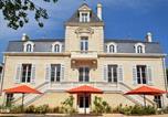 Hôtel Carbon-Blanc - Le Clos des Queyries-1