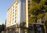 Location vacances Podgorica - Apartments Athos-2