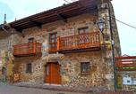 Location vacances Puente Viesgo - Vuelta Abajo Un lujo a tu alcance en Cartes-1