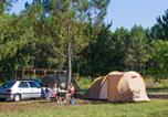 Camping avec Bons VACAF Vielle-Saint-Girons - Camping Landes Azur-4