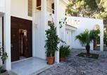 Location vacances Son Servera - Rental Villa Villa Casa Salas - Costa de los Pinos-1
