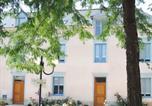 Hôtel 4 étoiles Parigné - Le Clos du Presbytère-4