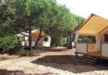 Camping avec Piscine couverte / chauffée La Barre-de-Monts - Campéole La Grande Côte-4