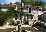 Location vacances Billy-sur-Oisy - Le Riad Bourguignon-3